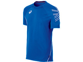 ASICS Team Performance Tennis Jersey