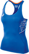 ASICS Team Performance Tennis Tank