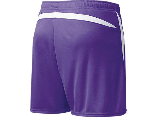 Interval Short Purple/White 7