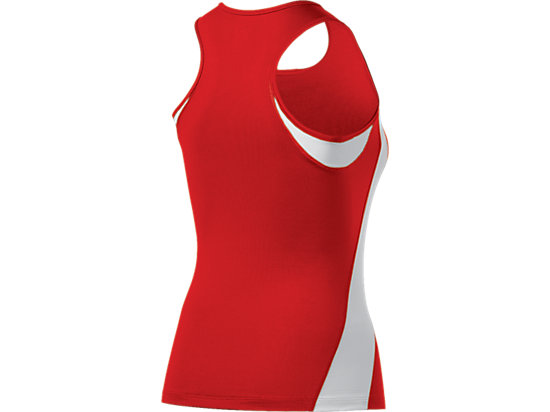 Trial Shimmel Red/White 7