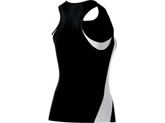Trial Shimmel Black/White 7