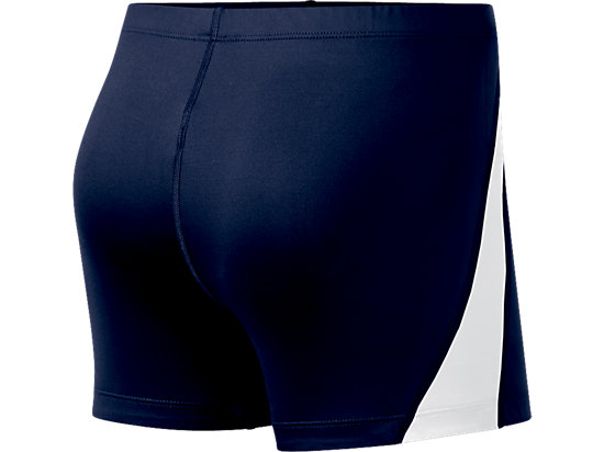 Trial Short Navy/White 7