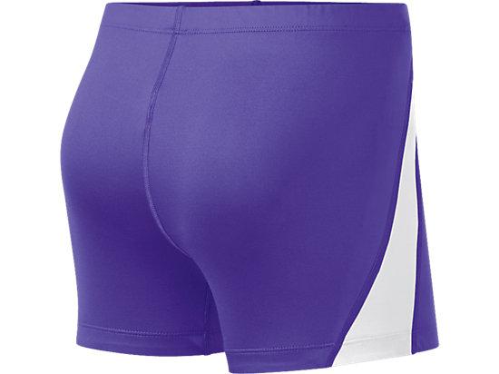 Trial Short Purple/White 7