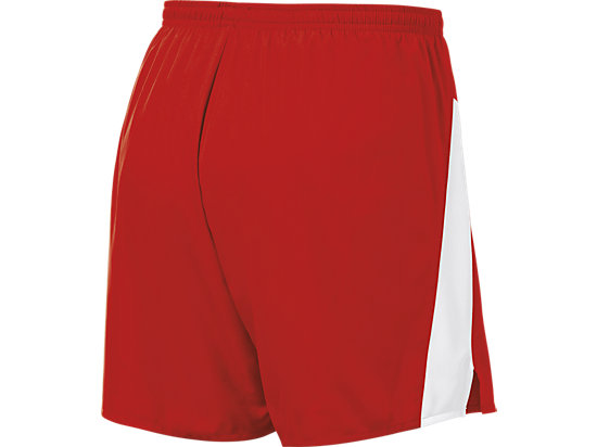 Wicked Short Red/White 7