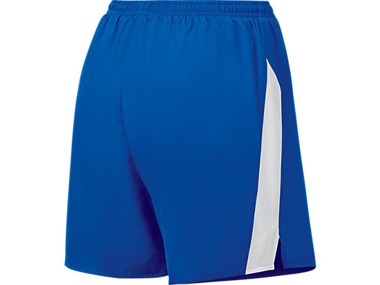 Wicked Short Royal/White 7