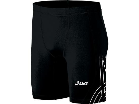 ASICS Team Performance Track Short Black 3