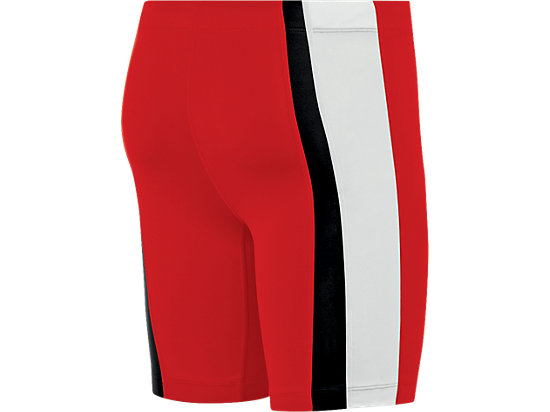 Enduro Short Red/White 7