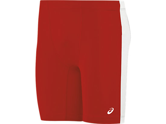 Enduro Short Red/White 3