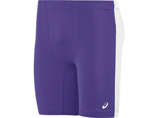 Enduro Short Purple/White 3
