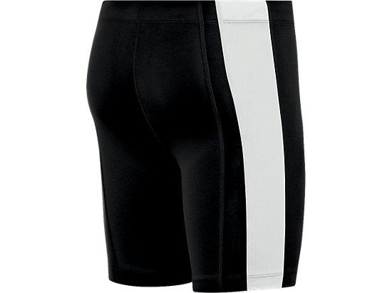 Enduro Short Black/White 7