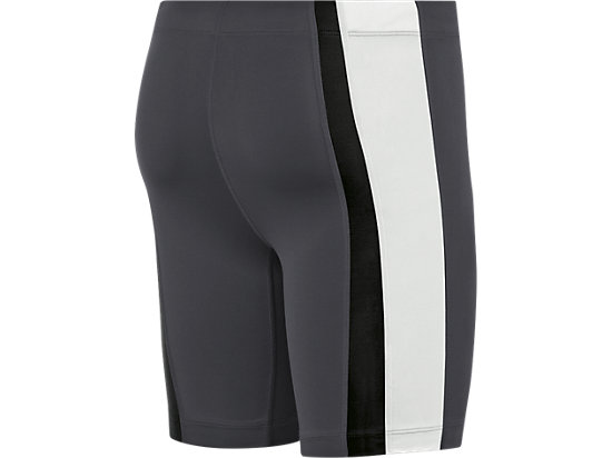Enduro Short Steel Grey/White 7