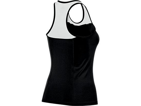 Chaser Shimmel Black/White 7