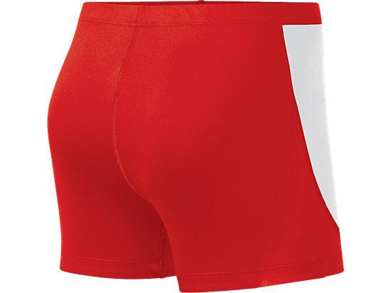Chaser Short Red/White 7
