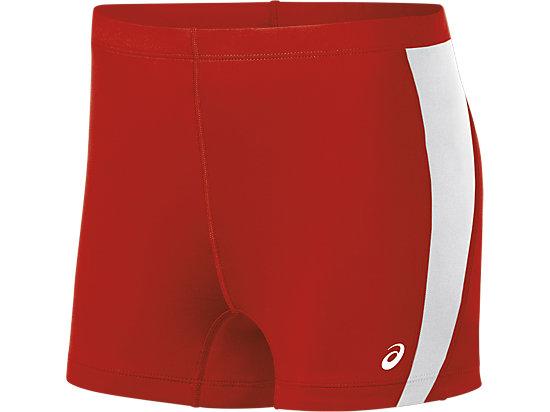 Chaser Short Red/White 3
