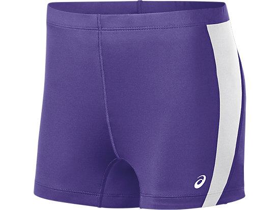 Chaser Short Purple/White 3