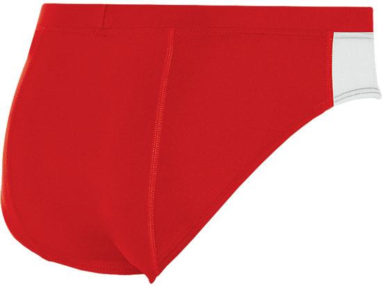 Chaser Brief Red/White 7