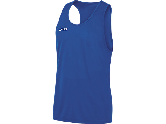Rival II Singlet Royal 3