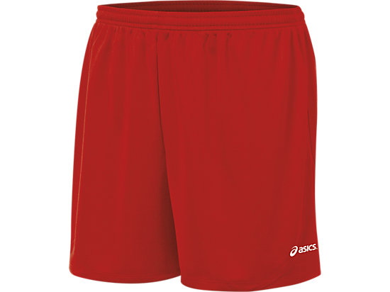 Rival II Short Red 3