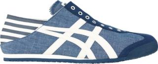 onitsuka tiger mexico 66 azul invierno