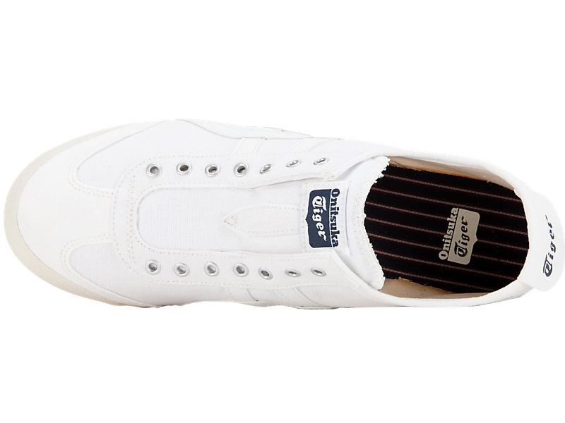 MEXICO 66 SLIP-ON WHITE/WHITE 21 TP