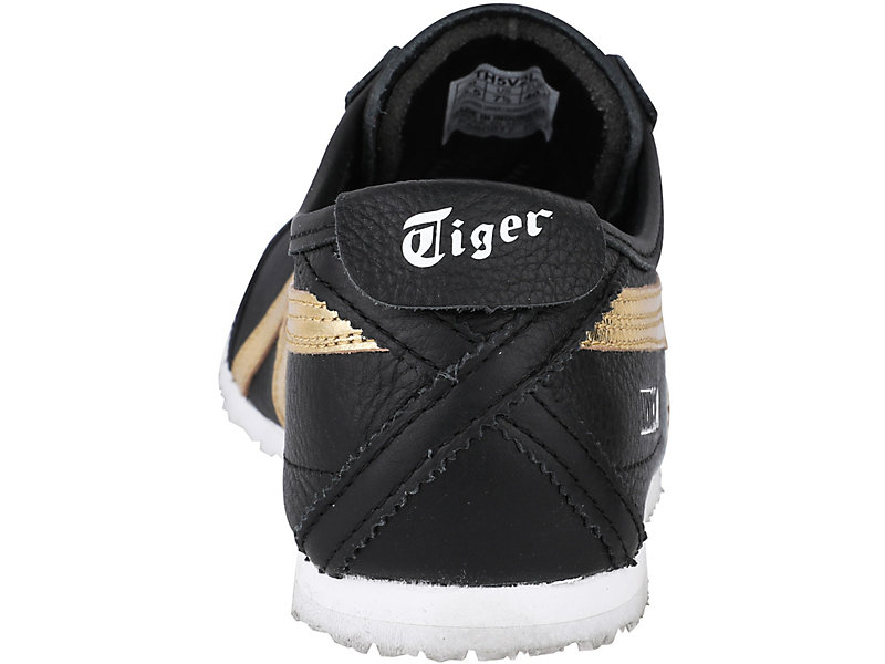 MEXICO 66 BLACK/GOLD 9 BK