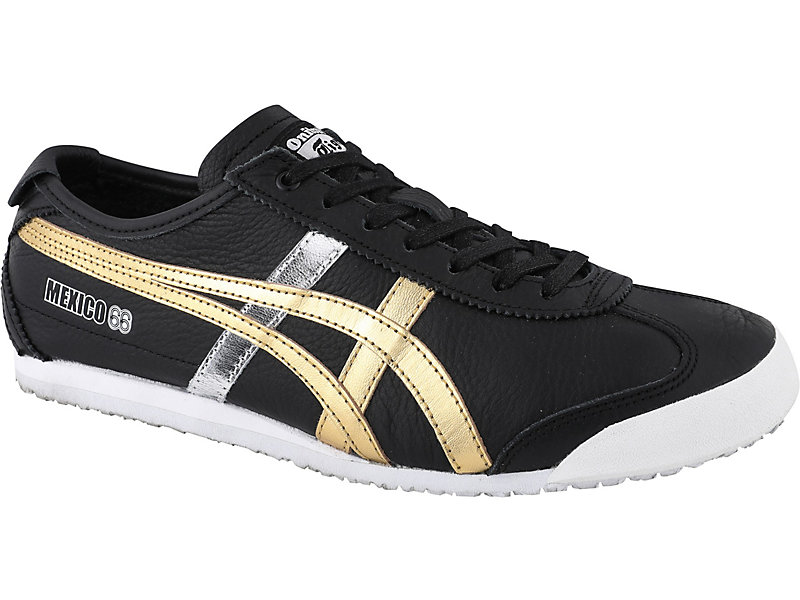 MEXICO 66 BLACK/GOLD 5 FR