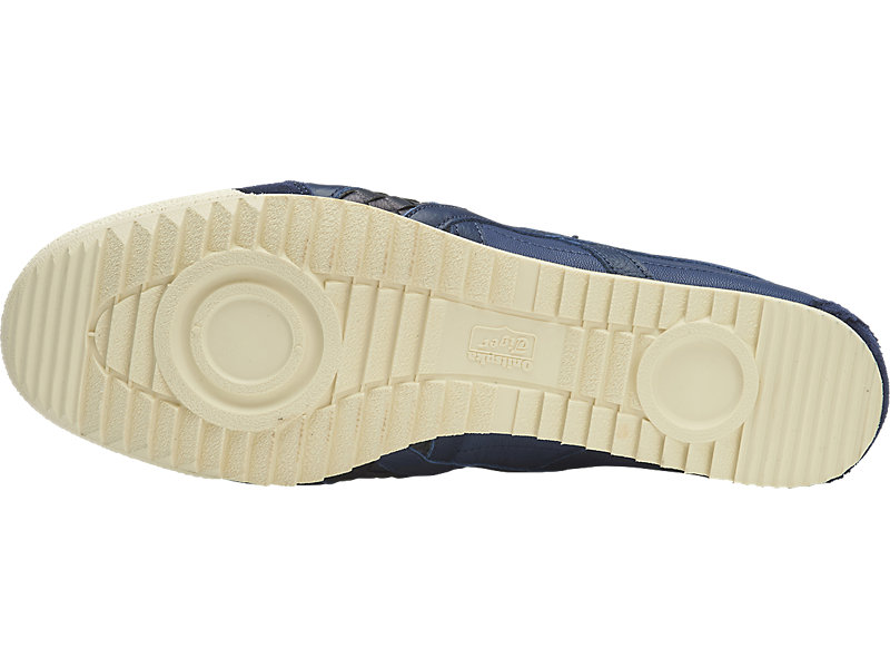 Mexico 66 Slip-On Deluxe Navy / Navy 5 BT