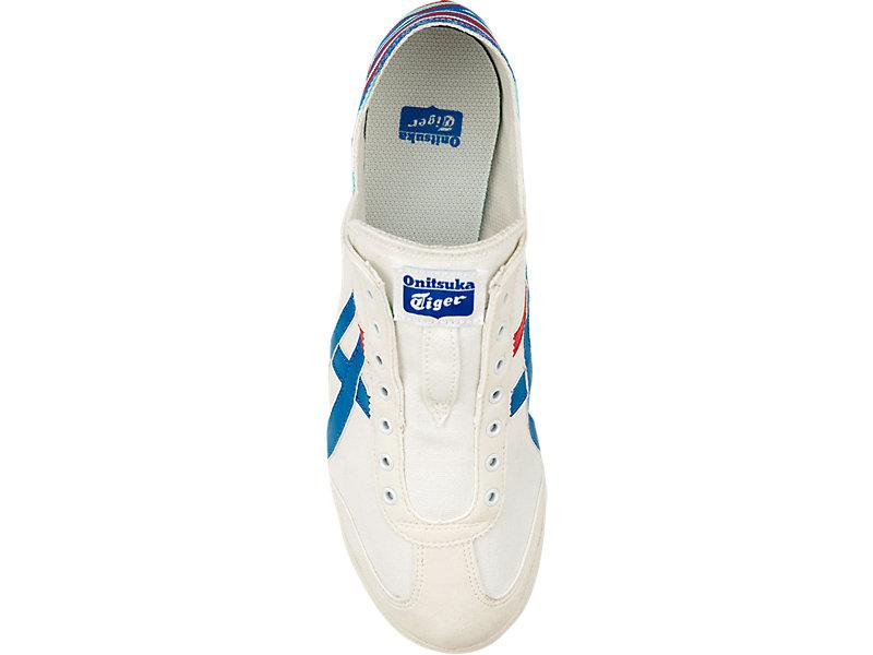 MEXICO 66 PARATY WHITE/CLASSIC BLUE 17 TP