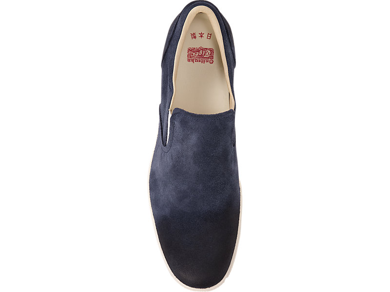 Tiger Slip-on Deluxe NAVY/NAVY 21 TP