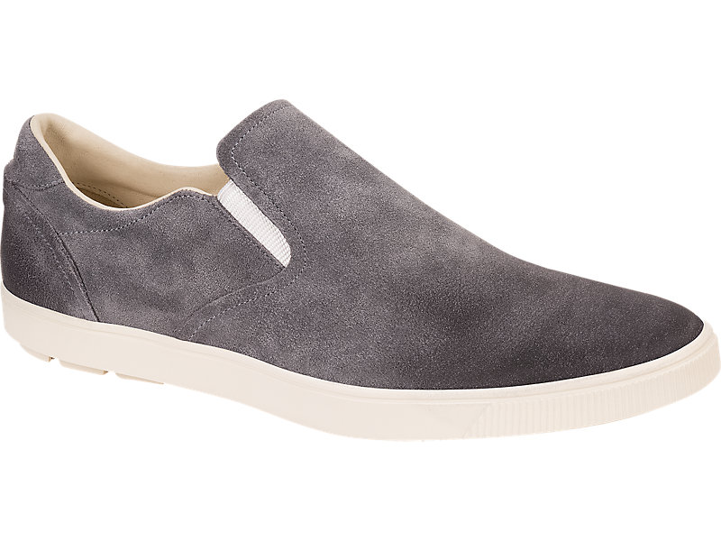 TIGER SLIP-ON DELUXE GREY/GREY 1 FR