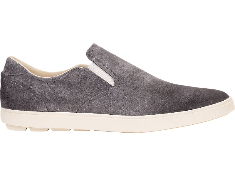 Tiger Slip-on Deluxe GRAY/GRAY 1 RT