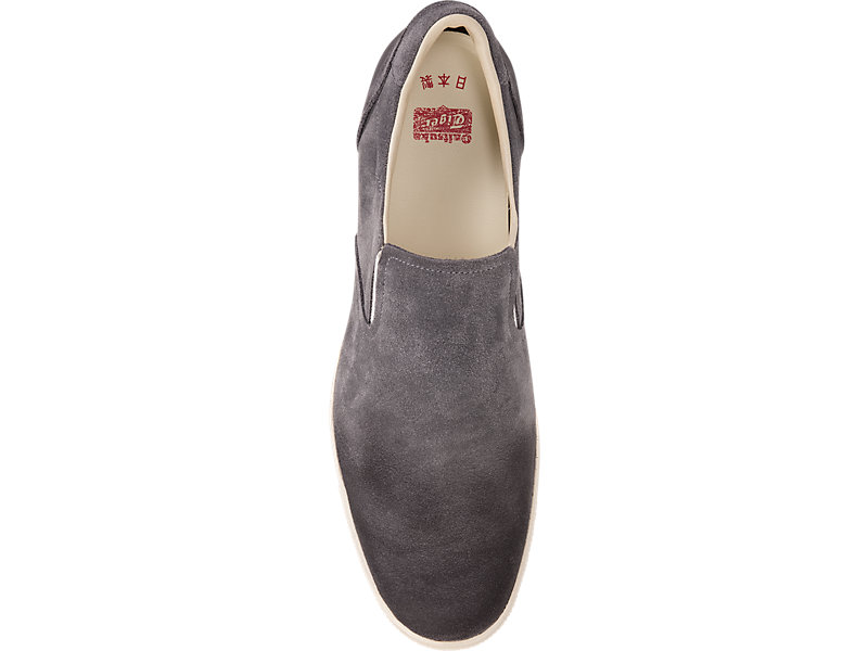 Tiger Slip-on Deluxe GRAY/GRAY 21 TP