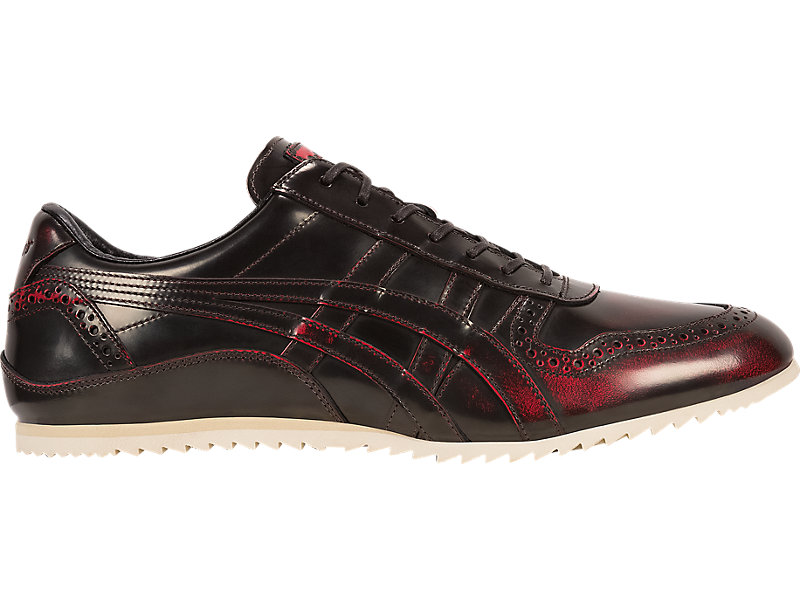 Ultimate Trainer Dark Brown/Red 1 RT