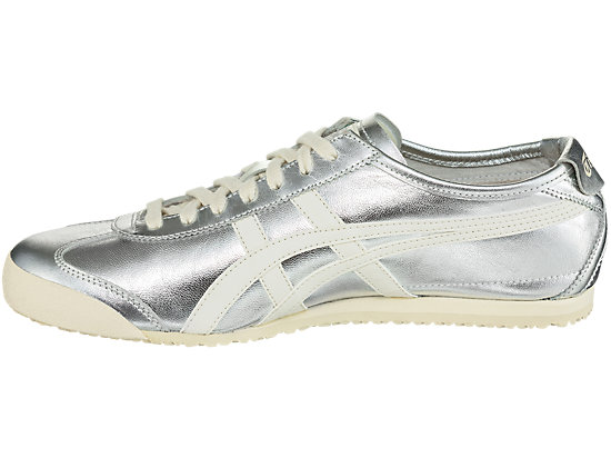 new product ab854 574a6 MEXICO 66 | MEN | SILVER/WHITE | Onitsuka Tiger Indonesia