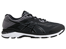 GT-2000 NEW YORK 6-SW, BLACK/BLACK
