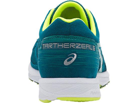 TARTHERZEAL 6-wide BLUE/GREEN