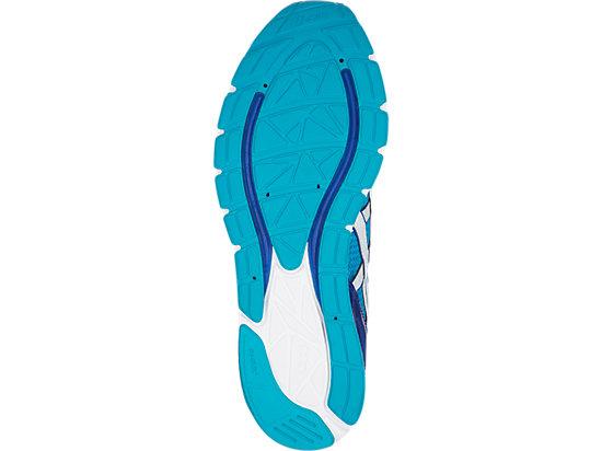 SKYSENSOR GLIDE 4-wide BLUE/WHITE