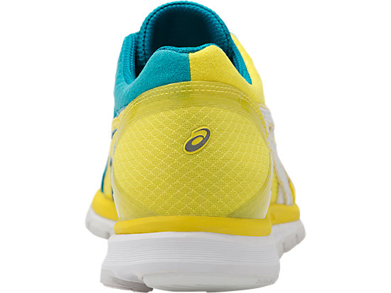 LADY SKYSENSOR GLIDE 4 YELLOW/GREEN/WHITE