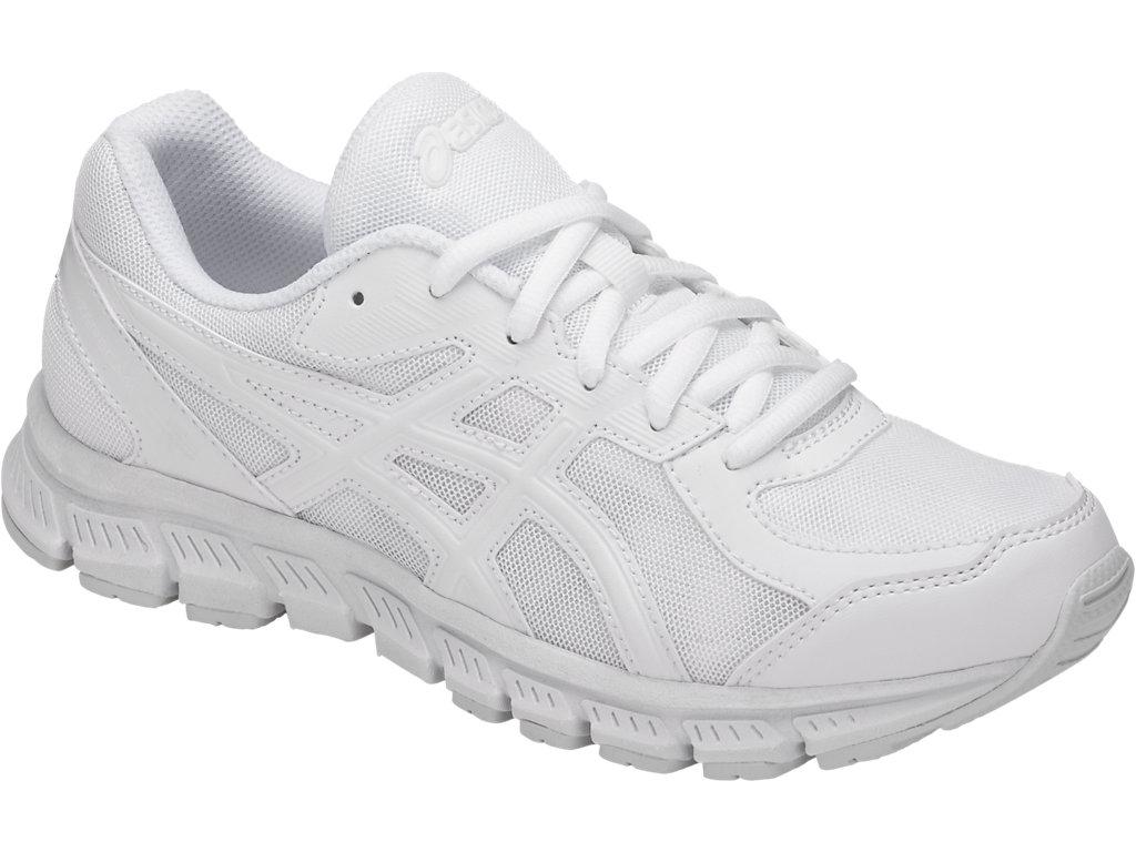 LAZERBEAM®JC:ホワイト×ホワイト