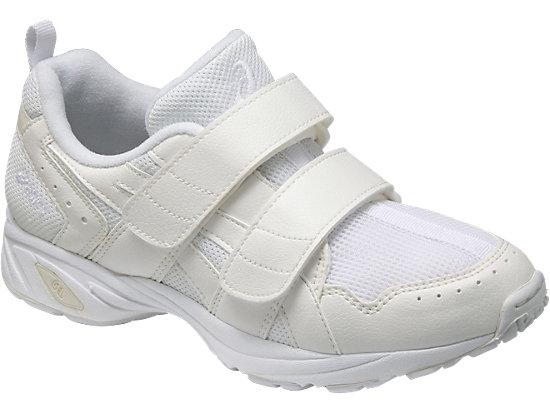 GELRUNNER®MG-Jr., WHITE/WHITE/CARBON