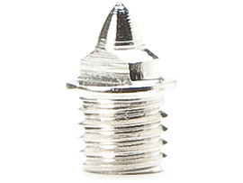 NEW NEEDLE 5MM SPIKE PINS (18 PACK)