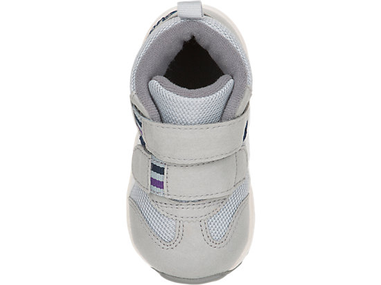 GD.RUNNER BABY MS-MID SILVER GREY,OFF WHITE
