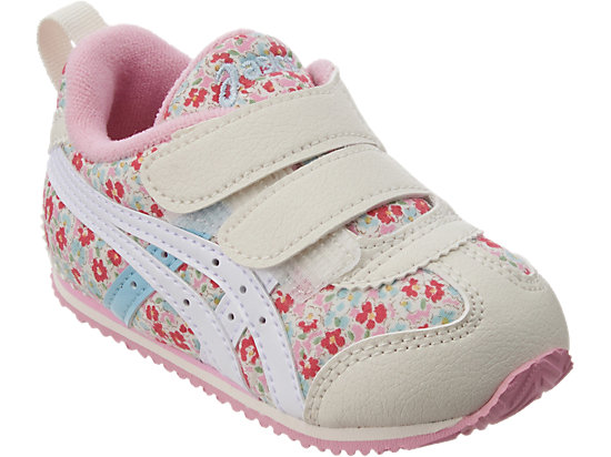 MEXICO NARROW BABY CT 2 WHITE/PINK