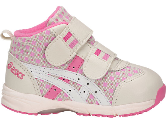 GD.RUNNER®BABY CT-MID 3, ピンク