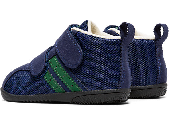 COMFY FIRST MS FW NAVY/GREEN