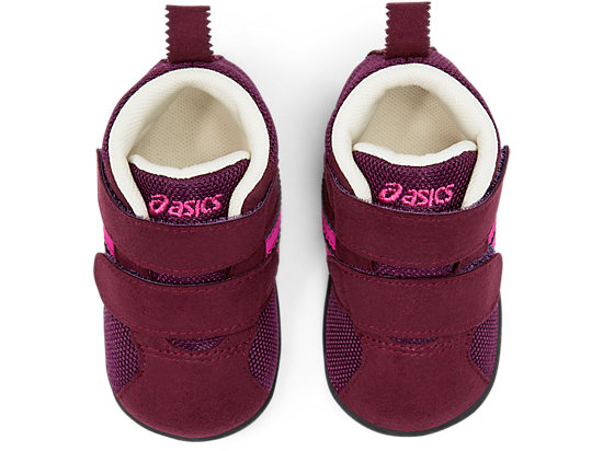 COMFY FIRST MS FW PURPLE/CHERRY