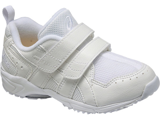 GD.RUNNER®MINI MGⅡ, WHITE/WHITE/CARBON