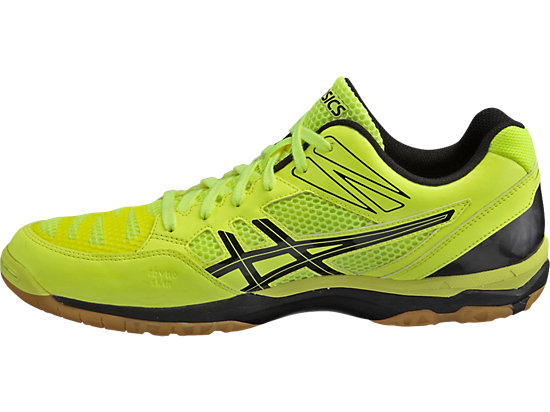 GEL-V SWIFT CV LO FLASH YELLOW/BLACK