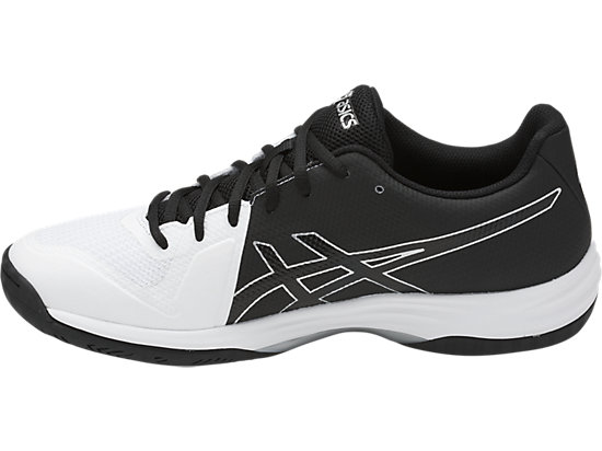 GEL-TACTIC WHITE,BLACK