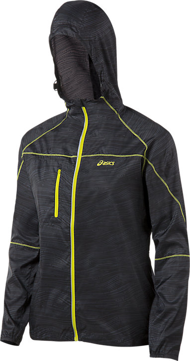 asics fijitrail men's top